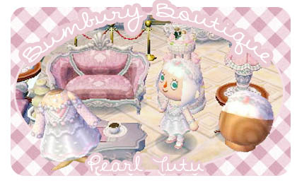 Clothing Bumbury Boutique Pearl Winter Tutu And Hair
