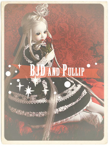 Ball Joint Doll Galleries