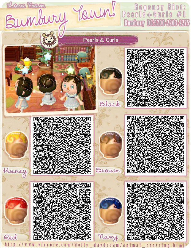 Animal Crossing New Leaf Qr Codes On Pinterest Animal