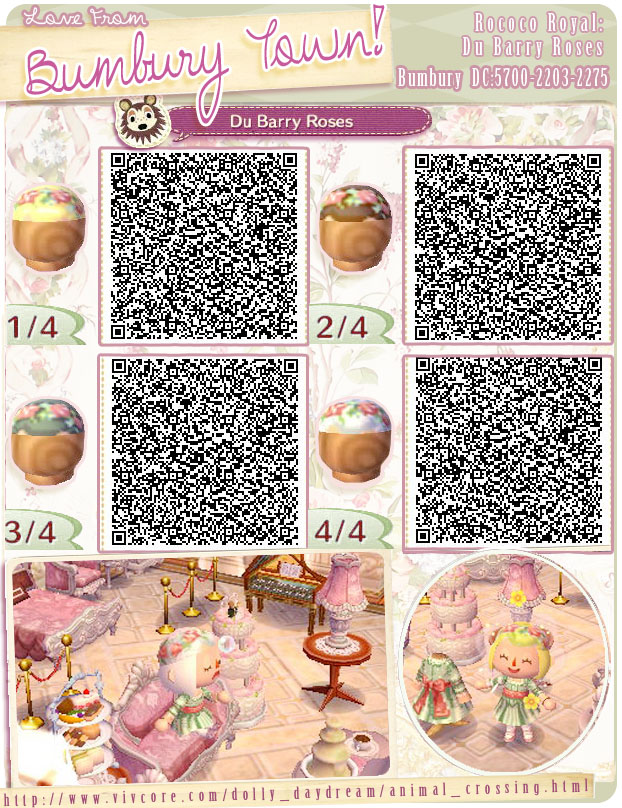 Animal crossing new leaf on pinterest animal crossing for Floor qr codes new leaf