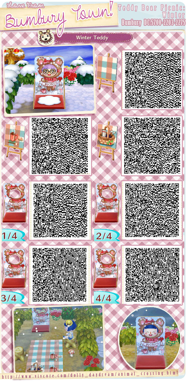 Image of: Sweater Dress Animal Crossing Qr Codes